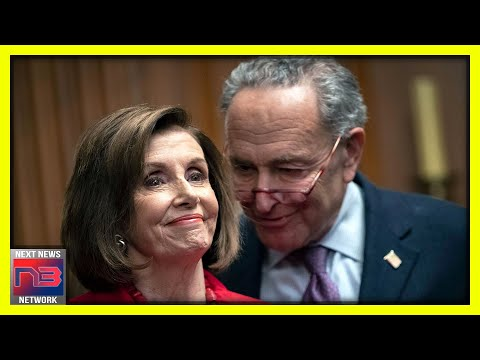 Schumer, Pelosi March Forward with Relief Bill But There's Just One Big Problem