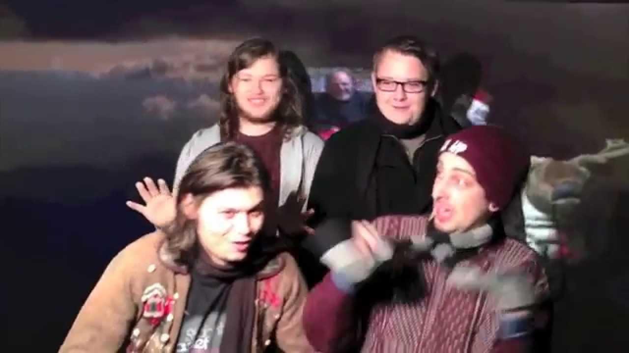 Straight Jacket Legends - Save Christmas - YouTube
