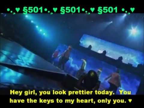 "(HD)♥SS501★ KIM HYUN JOONG ♥ (ENG SUB) ""LOVE LIKE THIS"" RE EDITED miX"