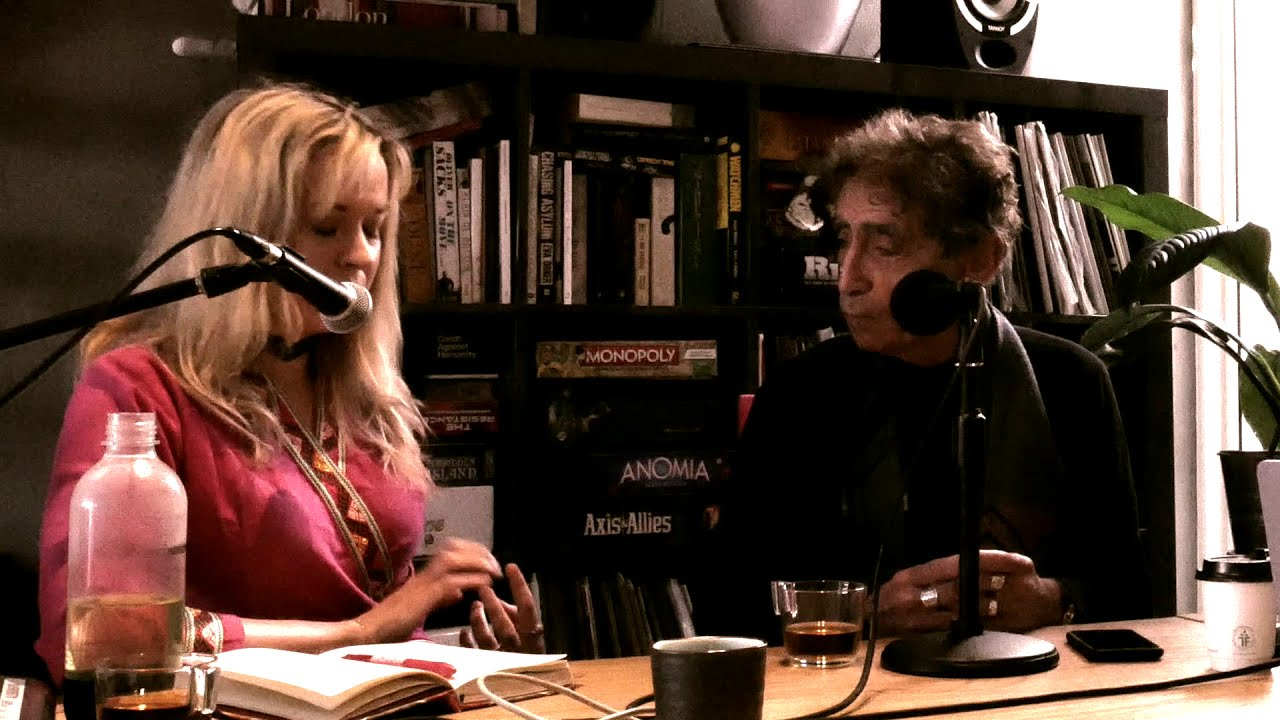 Gabor Maté On Psychedelics | Voiceclub Short III