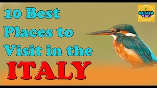 10 Best Places to Visit in the ITALY, Beautiful ITALY, Amazing Places in ITALY, ITALY