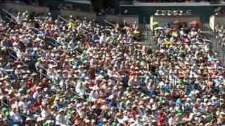 Indian Wells 2014 Final Highlights