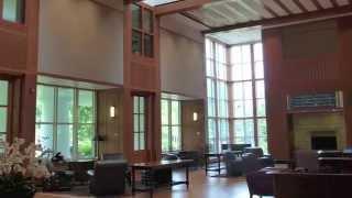 Penn State Alumni Center - University Park