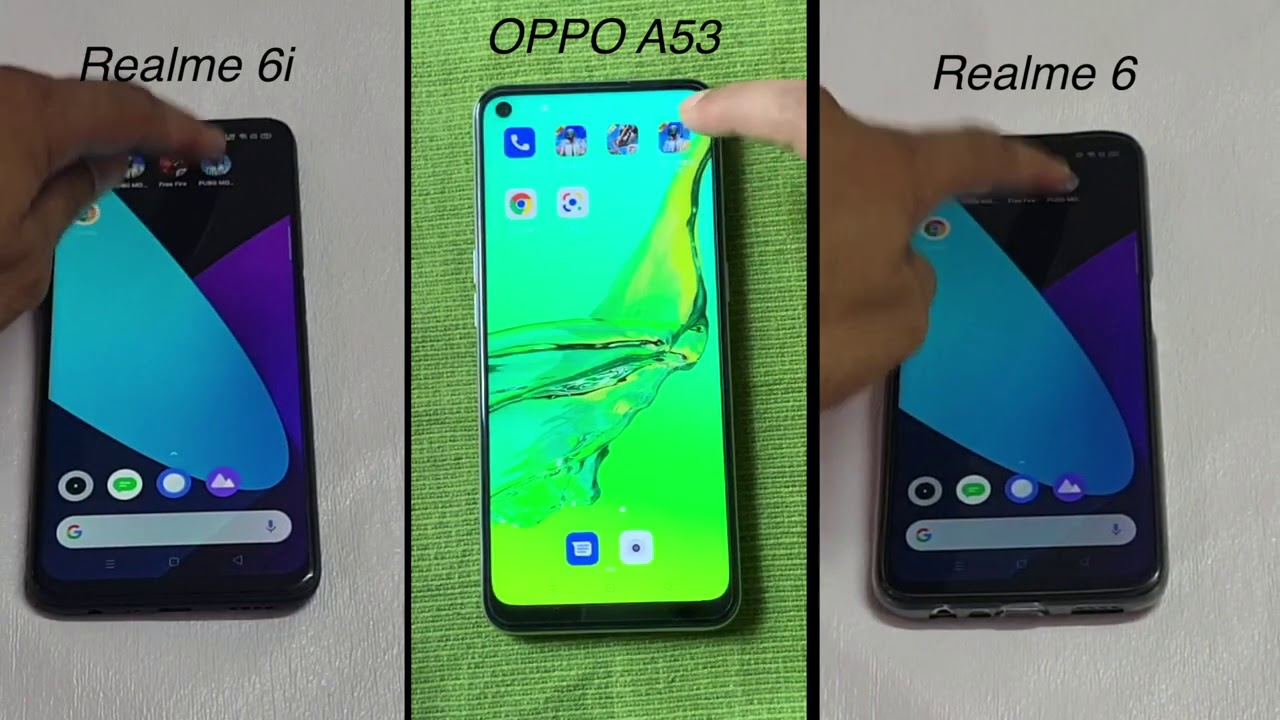 Oppo A53 2020 Price In India Full Specs Features 15th October 2020 Pricebaba Com