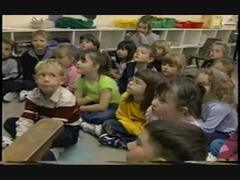Early French Immersion Program