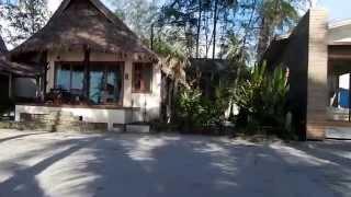 Таиланд, остров Ко Куд, пляж Питер Пен