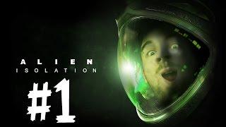 видео Прохождение игры Alien: Isolation (страница 3)