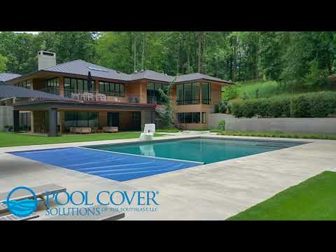 Automatic Pool Cover 27