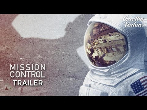 Thumbnail: Mission Control: The Unsung Heroes of Apollo - Trailer