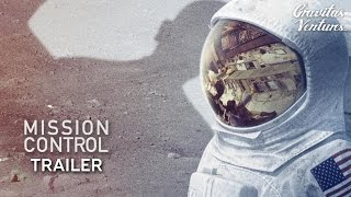 Mission Control: The Unsung Heroes of Apollo - Trailer