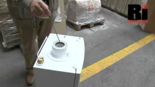 Kocioł kondensacyjny - połączenie z kominem