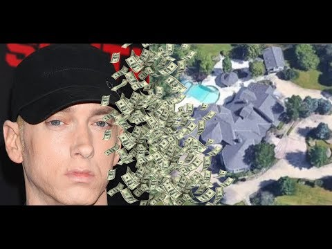 Eminem TAKES MASSIVE LOSS on His Detroit Mansion Costing Him MILLIONS! Revival Home needed