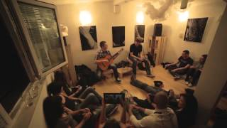 Landing In London (All I Think About Is You) - КремПай (live @ 20:19)