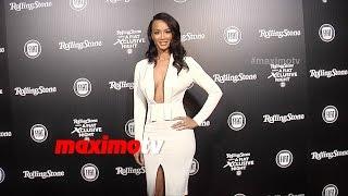 Draya Michele | A FIAT Xclusive Night | Red Carpet | #MaximoTV Footage