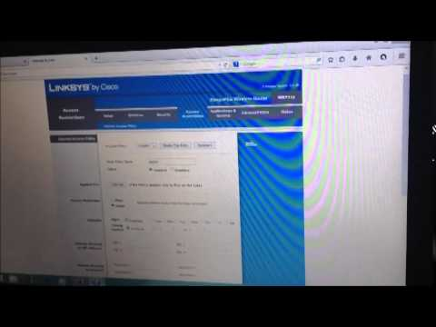Configuracion de router claro Guatemala by Hamilton Villatoro