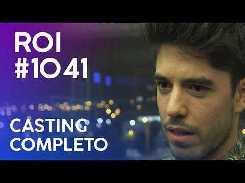 CASTING COMPLETO de ROI   OT 2017