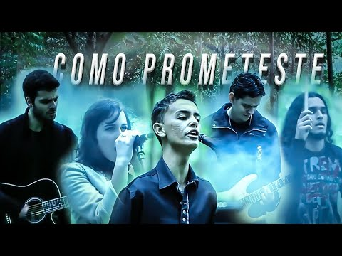 P.R.C - Como Prometeste ( Like You Promised )