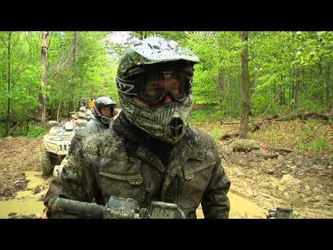 Fisher's ATV World - Majestic Trails PA (FULL)