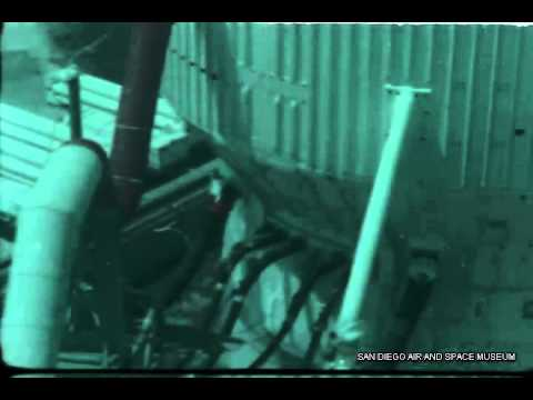 Atlas Centaur AC-69 Launch Reel 1 of 2  HACL Film 00082