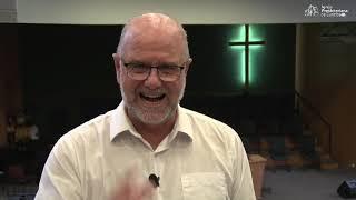 Diário de um Pastor com o Reverendo Juarez Marcondes Filho - I Samuel 17:45 - 29/01/2021