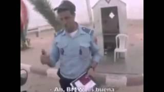 fadiha police maroc 2015