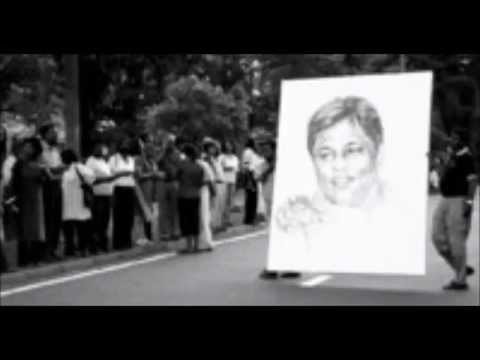 Lasantha Wickrematunge died trying for us