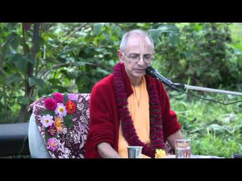 Бхагавад Гита 10.10 - Бхакти Вигьяна Госвами