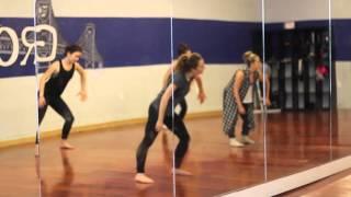 Lauren Hogrewe   Alumni Spring 2016 Workshop Series