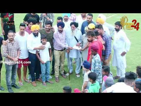 Phallewal Cosco Cricket Cup 2019