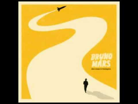 Bruno Mars - Somewhere In Brooklyn (Doo-Wops & Hooligans)