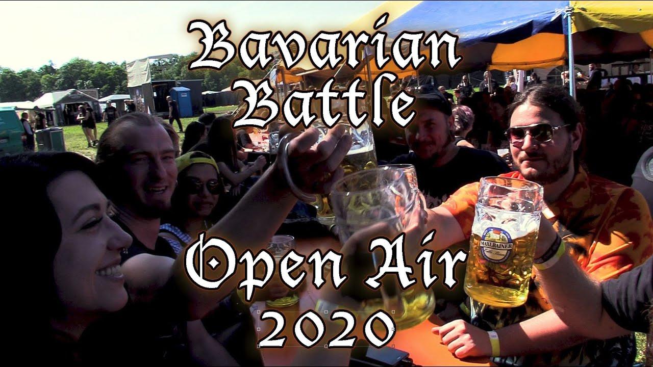 Bavarian Battle Open Air 2020 Teaser