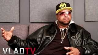 DJ Kay Slay: Pebbelz Da Model Isn't a Killer