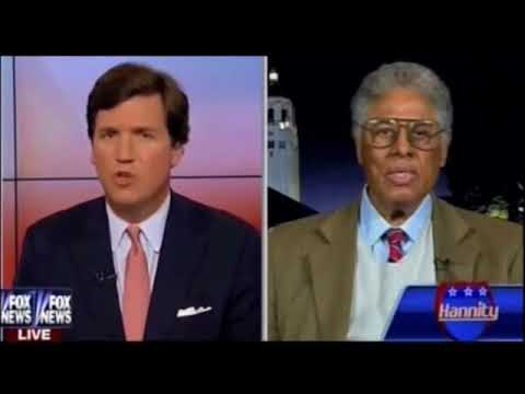 Thomas Sowell: Best moments collection part 2/2