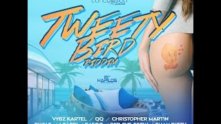 R.E.C RED EYE CREW - THEY DONT GIVE A  | TWEETY BIRD | @RVSSIANHCR | DANCEHALL | 2014 | @21STHAPILOS