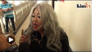 Pesta arak bukan pesta dadah - Siti Kasim