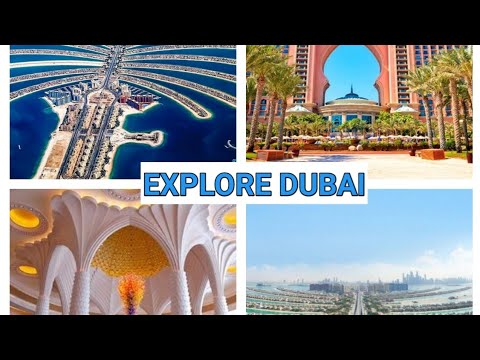 ATLANTIS HOTEL DUBAI IN TAMIL/EXPLORING DUBAI IN TAMIL/PALM JUMEIRAH DUBAI IN TAMIL