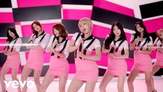 vuclip AOA - 「Oh BOY(Dance Version)」Music Video