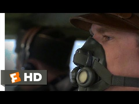 Memphis Belle (5/10) Movie CLIP - We're In The Lead Now (1990) HD