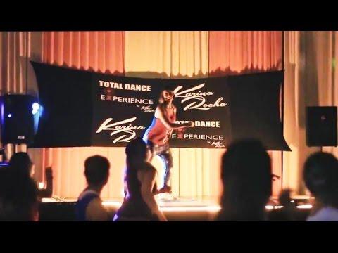 El Chacal - Pa la Camara - Cubaton - Live Class - Total Dance Experience Choreography - Coreografia