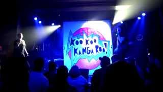Download Koo Koo Kanga Roo - (LIVE) Frank Turner tour 2013 MP3 song and Music Video