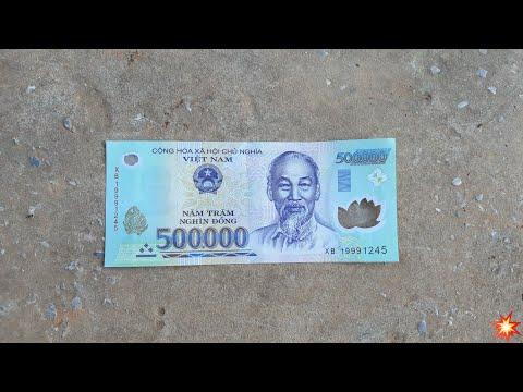 Coi Cấm Cười | Phiên Bản Việt Nam - / cách lấy tiền ở phía trong cổng nhà - hoàng thắng - tập 2