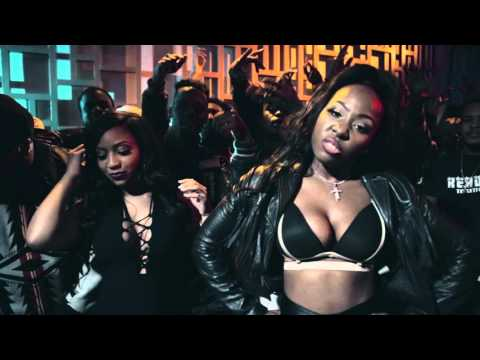 Bianca Bonnie (Young B) - Hurd Ju feat Remo The Hitmaker (Directed by Nimi Hendrix)