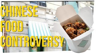 """White Woman's """"Clean Chinese"""" Restaurant Gets Backlash (ft. Motoki Maxted)"""