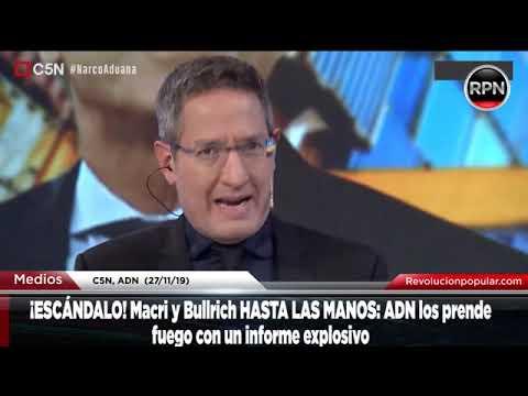 Macri y Bullrich HASTA LAS MANOS: ADN los prende fuego con un informe explosivo