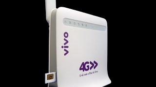 Testando a Internet do Vivo Box 4G em São Paulo