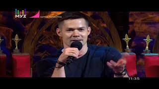 Битва талантов 2017 на МузТВ 1 этап - Анжелика Верткова