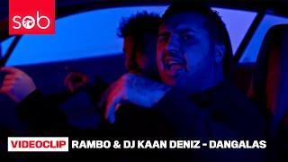 Gambar cover RAMBO & DJ KAAN DENIZ - DANGALAS