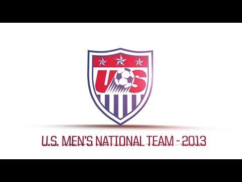U.S. Men's National Team  2013 Highlight Video