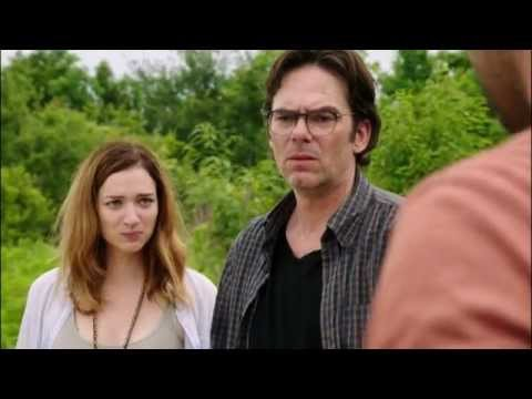 2015 Zoo Season 1 Gag Reel wBilly Burke, James Wolk and more