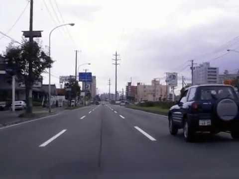 北海道道824号美沢美馬牛線:道...